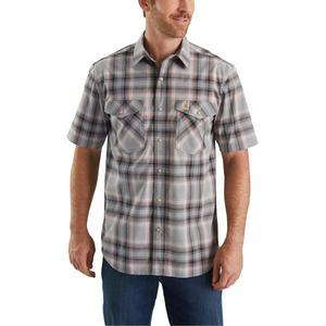 Carhartt Men's Rugged Flex Bozeman Short Sleeve Shirt 103552